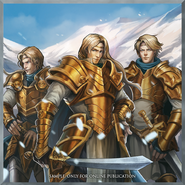 Noble Knight Brothers