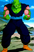 Piccolo Super Namek