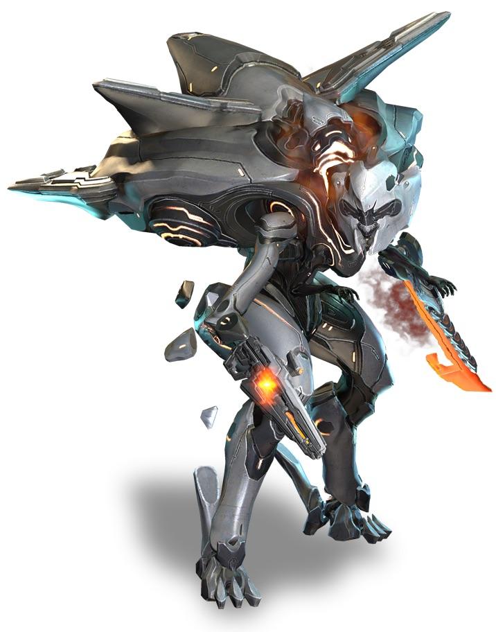 Ionic Weaponry