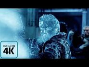 Iceman- All Powers from the Films