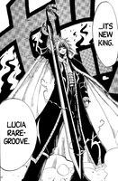 Lucia Raregroove The Dark Bring Master