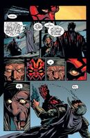 Psychic Immunity by Darth Maul