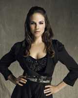Bo Dennis (Lost Girl)