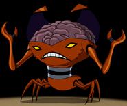 Cerebrocrustacean Ben 10