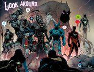 Dark Knights (DC Comics)