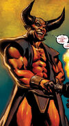 Lucifer (Earth-616) from Ghost Rider Vol 6 1 0001
