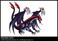 Oroku Saki - Tengu Shredder