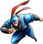Kin ninja