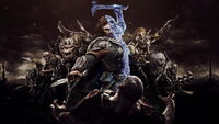 Middle Earth Shadow Of War Review Intro
