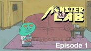 Monster Lab EPISODE 1 - The Cooke Jar