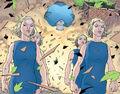 Stepford Cuckoos (Earth-616) from New X-Men Vol 1 137 0001
