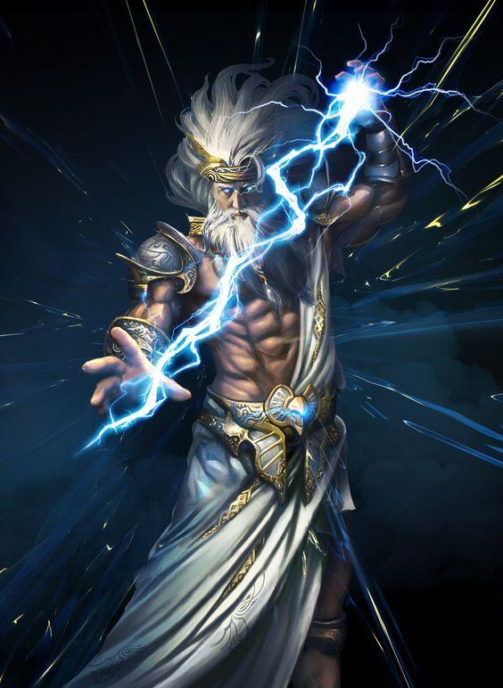Divine Electricity Generation