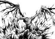 Blithing Bird