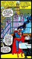 Scientific Prowess by Superman