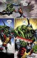 Strength Combat by Hulk 1