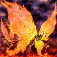 Blazewing Butterfly
