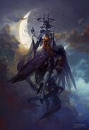 Leliel Angel of Night