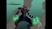 Shredder Tengu