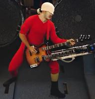Weird-Ass Guitar Guy Channel Awesome