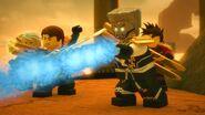 Zane Julien (Lego Ninjago - Masters of Spinjitzu)