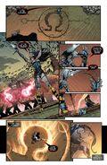 Grail Magic Darkseid War
