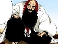 Ichibē Hyōsube is resurrected