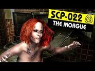 SCP-022 - The Morgue (SCP Orientation)-2