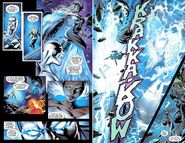 Storm vs Silver Surfer