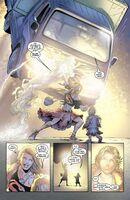 Supergirl's strength