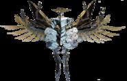 Yaldabaoth Persona 5