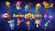 AstroLOLogy of The Stars
