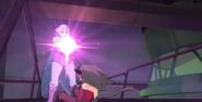 Glimmer attack Pulse