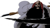 Ichibē Hyōsube fights