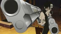 Demon Twin Guns