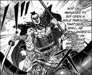 Enhanced Swordsmanship by Rin Ko (2)