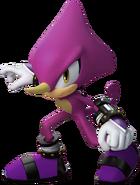 Espio-Sonic-Forces-Speed-Battle-Artwork