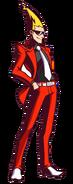 Ghost Trick Phantom Detective Yomiel