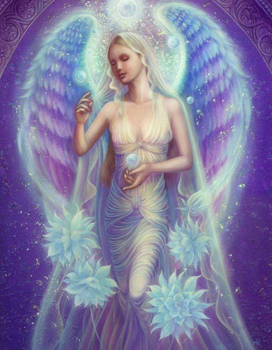 Lunar Angel Physiology