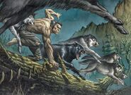 Wolverine Origins Vol 1 4 page - James Howlett (Earth-616)