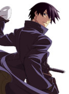 Hei Darker Than Black