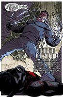 Hush Batman Beyond