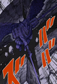 Sasuke's Susanoo