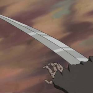 Third Kazekage's Retractable Blade.png