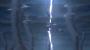 Death Storm Anime