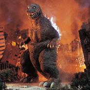 GMK - Godzilla