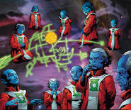 Guardians of the Universe (DC Comics)