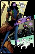 Kara Killgrave Purple Woman (Earth-616) from Alpha Flight Vol 4 0.1