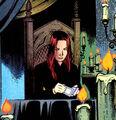 Marie-Ange Colbert Tarot (Marvel Comics)