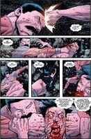 Thargg's Combat (Image Comics)