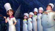 Baking-talent fairies